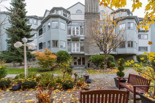 """Photo 23: 104 7671 ABERCROMBIE Drive in Richmond: Brighouse South Condo for sale in """"BENTLEY WYND"""" : MLS®# R2516289"""