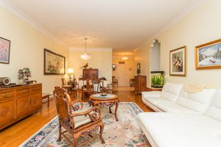"""Photo 3: 104 7671 ABERCROMBIE Drive in Richmond: Brighouse South Condo for sale in """"BENTLEY WYND"""" : MLS®# R2516289"""