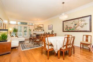 """Photo 4: 104 7671 ABERCROMBIE Drive in Richmond: Brighouse South Condo for sale in """"BENTLEY WYND"""" : MLS®# R2516289"""