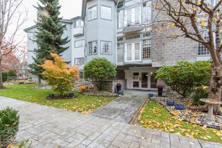 """Photo 22: 104 7671 ABERCROMBIE Drive in Richmond: Brighouse South Condo for sale in """"BENTLEY WYND"""" : MLS®# R2516289"""