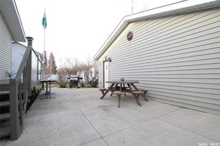 Photo 34: 260 Clark Avenue in Asquith: Residential for sale : MLS®# SK834323