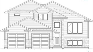 Main Photo: 716 Scott Crescent in Warman: Residential for sale : MLS®# SK838699
