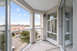 Photo 23: 318 10 Paul Kane Pl in : VW Songhees Condo for sale (Victoria West)  : MLS®# 862868