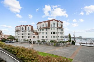 Photo 5: 318 10 Paul Kane Pl in : VW Songhees Condo for sale (Victoria West)  : MLS®# 862868