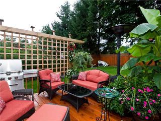 "Photo 2: 1541 THETA Court in North Vancouver: Indian River House for sale in ""INDIAN RIVER"" : MLS®# V934987"