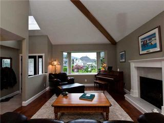 "Photo 9: 1541 THETA Court in North Vancouver: Indian River House for sale in ""INDIAN RIVER"" : MLS®# V934987"