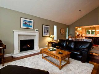 "Photo 8: 1541 THETA Court in North Vancouver: Indian River House for sale in ""INDIAN RIVER"" : MLS®# V934987"