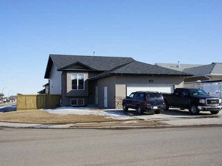 Photo 1: 4003 70TH AVENUE in Lloydminster West: Residential Detached for sale (Lloydminster AB)  : MLS®# 46571