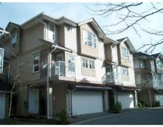 Photo 1: Show Home Condition 3 Level Townhome