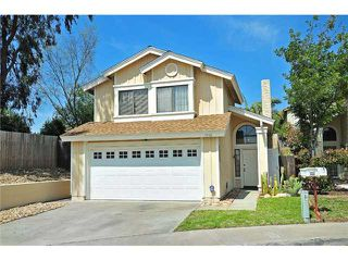 Photo 1: LEMON GROVE House for sale : 3 bedrooms : 7910 Rosewood Lane