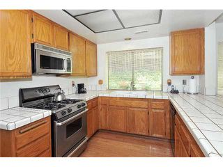 Photo 6: LEMON GROVE House for sale : 3 bedrooms : 7910 Rosewood Lane