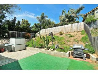 Photo 12: LEMON GROVE House for sale : 3 bedrooms : 7910 Rosewood Lane