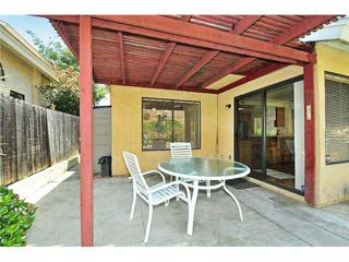 Photo 16: LEMON GROVE House for sale : 3 bedrooms : 7910 Rosewood Lane