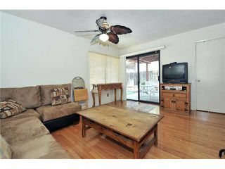 Photo 9: LEMON GROVE House for sale : 3 bedrooms : 7910 Rosewood Lane