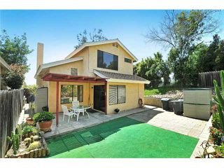 Photo 17: LEMON GROVE House for sale : 3 bedrooms : 7910 Rosewood Lane