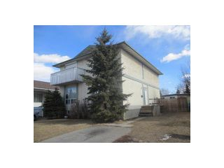 Photo 1: 310 FONDA Way SE in CALGARY: Fonda Residential Attached for sale (Calgary)  : MLS®# C3517307