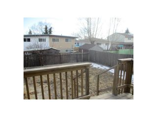Photo 5: 310 FONDA Way SE in CALGARY: Fonda Residential Attached for sale (Calgary)  : MLS®# C3517307