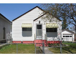 Photo 1: 873 Beach Avenue in WINNIPEG: East Kildonan Residential for sale (North East Winnipeg)  : MLS®# 1211072