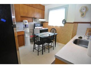 Photo 9: 873 Beach Avenue in WINNIPEG: East Kildonan Residential for sale (North East Winnipeg)  : MLS®# 1211072