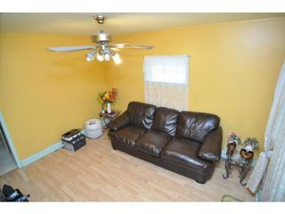 Photo 3: 873 Beach Avenue in WINNIPEG: East Kildonan Residential for sale (North East Winnipeg)  : MLS®# 1211072