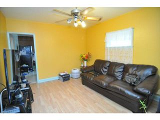 Photo 2: 873 Beach Avenue in WINNIPEG: East Kildonan Residential for sale (North East Winnipeg)  : MLS®# 1211072