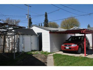 Photo 19: 873 Beach Avenue in WINNIPEG: East Kildonan Residential for sale (North East Winnipeg)  : MLS®# 1211072