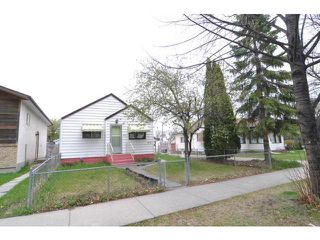 Photo 20: 873 Beach Avenue in WINNIPEG: East Kildonan Residential for sale (North East Winnipeg)  : MLS®# 1211072