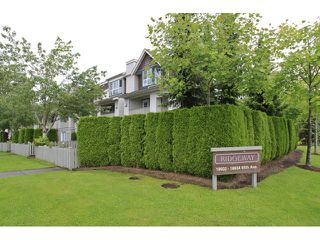 "Photo 21: 18650 65TH Avenue in SURREY: Cloverdale BC Townhouse for sale in ""RIDGEWAY"" (Cloverdale)  : MLS®# F1215322"