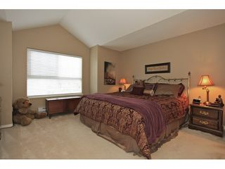 "Photo 9: 18650 65TH Avenue in SURREY: Cloverdale BC Townhouse for sale in ""RIDGEWAY"" (Cloverdale)  : MLS®# F1215322"