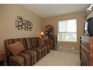 "Photo 12: 18650 65TH Avenue in SURREY: Cloverdale BC Townhouse for sale in ""RIDGEWAY"" (Cloverdale)  : MLS®# F1215322"