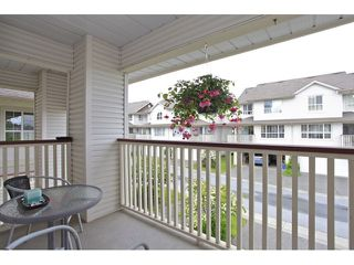 "Photo 19: 18650 65TH Avenue in SURREY: Cloverdale BC Townhouse for sale in ""RIDGEWAY"" (Cloverdale)  : MLS®# F1215322"