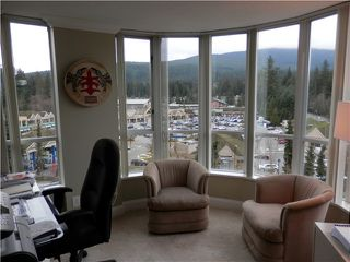 """Photo 6: 705 995 ROCHE POINT Drive in North Vancouver: Roche Point Condo for sale in """"ROCHE POINT TOWER"""" : MLS®# V986195"""
