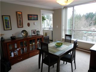 """Photo 3: 705 995 ROCHE POINT Drive in North Vancouver: Roche Point Condo for sale in """"ROCHE POINT TOWER"""" : MLS®# V986195"""