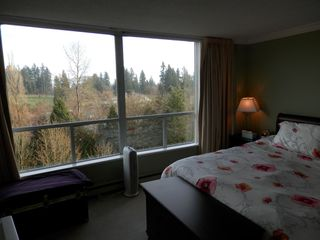 """Photo 7: 705 995 ROCHE POINT Drive in North Vancouver: Roche Point Condo for sale in """"ROCHE POINT TOWER"""" : MLS®# V986195"""
