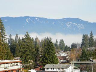"""Photo 12: 705 995 ROCHE POINT Drive in North Vancouver: Roche Point Condo for sale in """"ROCHE POINT TOWER"""" : MLS®# V986195"""
