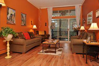 "Photo 4: 304 3411 SPRINGFIELD Drive in Richmond: Steveston North Condo for sale in ""BAYSIDE COURT"" : MLS®# V1009865"
