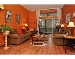 "Photo 2: 304 3411 SPRINGFIELD Drive in Richmond: Steveston North Condo for sale in ""BAYSIDE COURT"" : MLS®# V1009865"