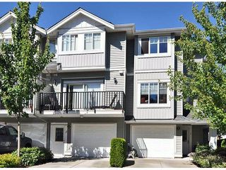 "Photo 20: 1 5988 OLD MCLELLAN Road in Surrey: Cloverdale BC Townhouse for sale in ""McLellan Mews"" (Cloverdale)  : MLS®# F1316563"