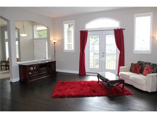"Photo 2: 1319 SOBALL Street in Coquitlam: Burke Mountain House for sale in ""BURKE MOUNTAIN HEIGHTS"" : MLS®# V1024016"
