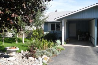 Photo 2: 1241 Monashee Crt in Kamloops: Sahali House 1/2 Duplex for sale : MLS®# 118953