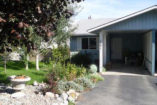 Photo 2: 1241 Monashee Crt in Kamloops: Sahali House 1/2 Duplex for sale : MLS®# 118953