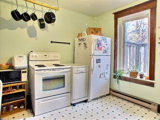 Photo 4: 181 Ethelbert Street in Winnipeg: Wolseley Residential for sale (Central Winnipeg)  : MLS®# 1323264