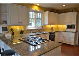 Photo 7: 1455 DEVONSHIRE CR in Vancouver: Shaughnessy House for sale (Vancouver West)  : MLS®# V1044258