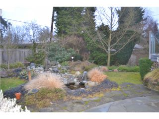 Photo 20: 1455 DEVONSHIRE CR in Vancouver: Shaughnessy House for sale (Vancouver West)  : MLS®# V1044258
