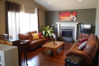 Photo 3: 135 Wayfield Drive in Winnipeg: Fort Garry / Whyte Ridge / St Norbert Single Family Detached for sale (South Winnipeg)  : MLS®# 1409089