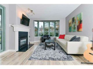 Photo 1: # 302 220 NEWPORT DR in Port Moody: North Shore Pt Moody Condo for sale : MLS®# V1038936