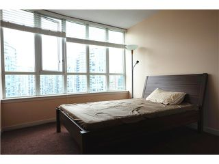 Photo 6: # 2610 63 KEEFER PL in Vancouver: Downtown VW Condo for sale (Vancouver West)  : MLS®# V1061654