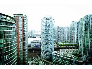 Photo 8: # 2610 63 KEEFER PL in Vancouver: Downtown VW Condo for sale (Vancouver West)  : MLS®# V1061654