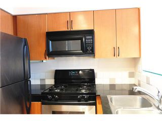 Photo 3: # 2610 63 KEEFER PL in Vancouver: Downtown VW Condo for sale (Vancouver West)  : MLS®# V1061654