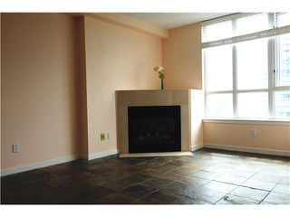 Photo 5: # 2610 63 KEEFER PL in Vancouver: Downtown VW Condo for sale (Vancouver West)  : MLS®# V1061654